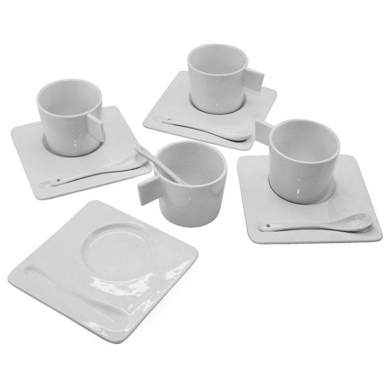 Чайный набор «England», на 4 персоны