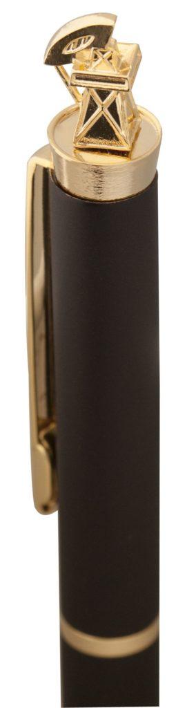 Ручка шариковая  Golden Top