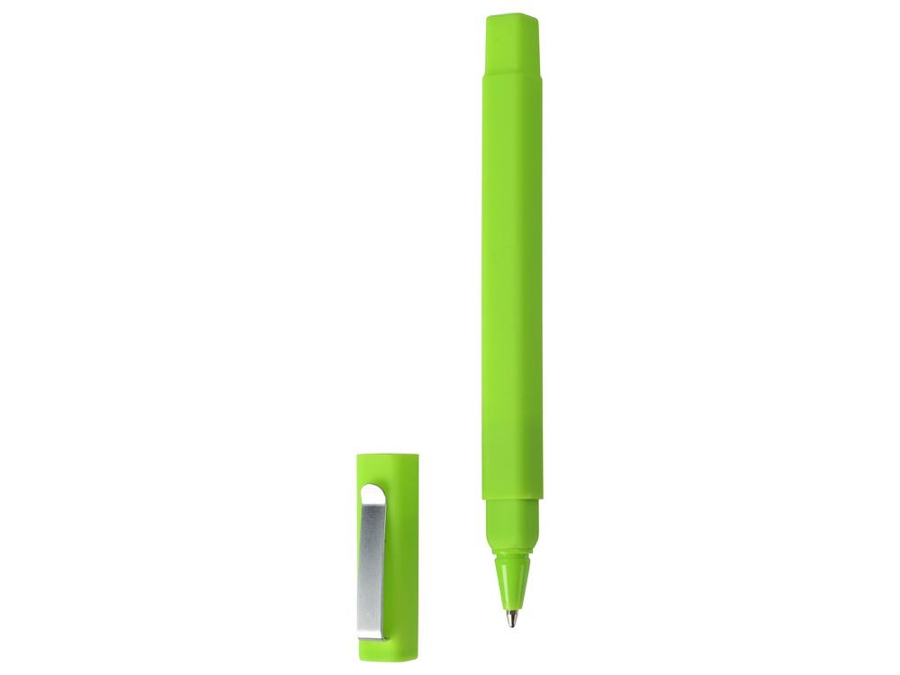 Ручка шариковая  Quadro Soft