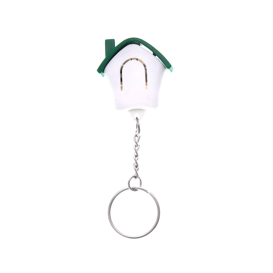 Брелок-фонарик «Дом»