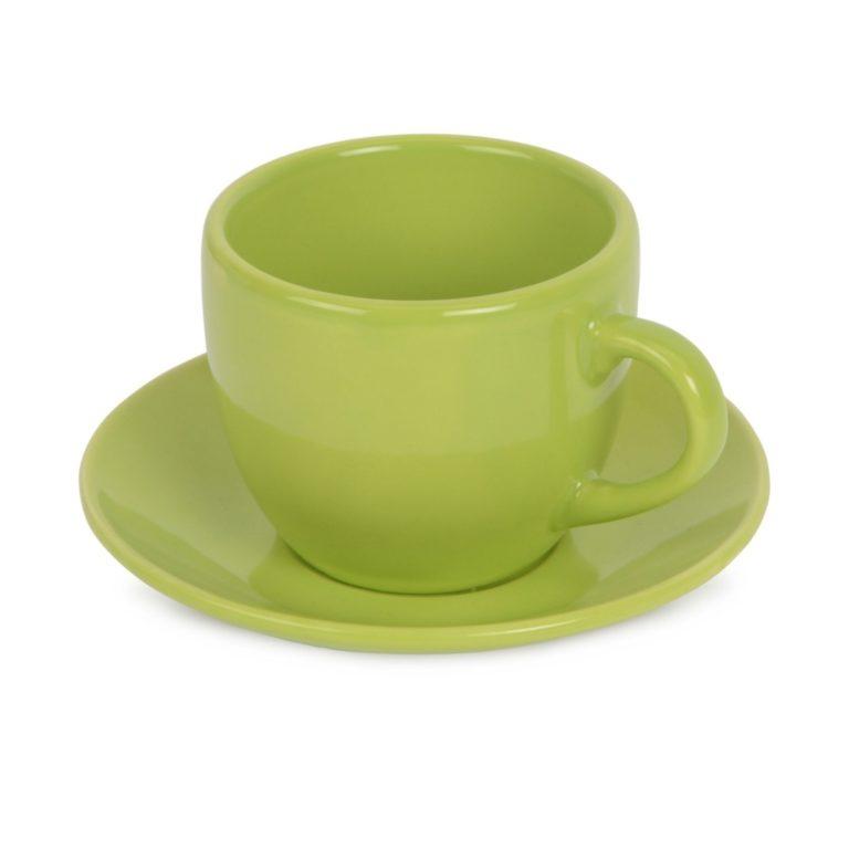 Чайная пара «Melissa»