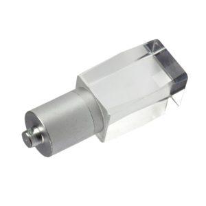 Флешка кристалл 10