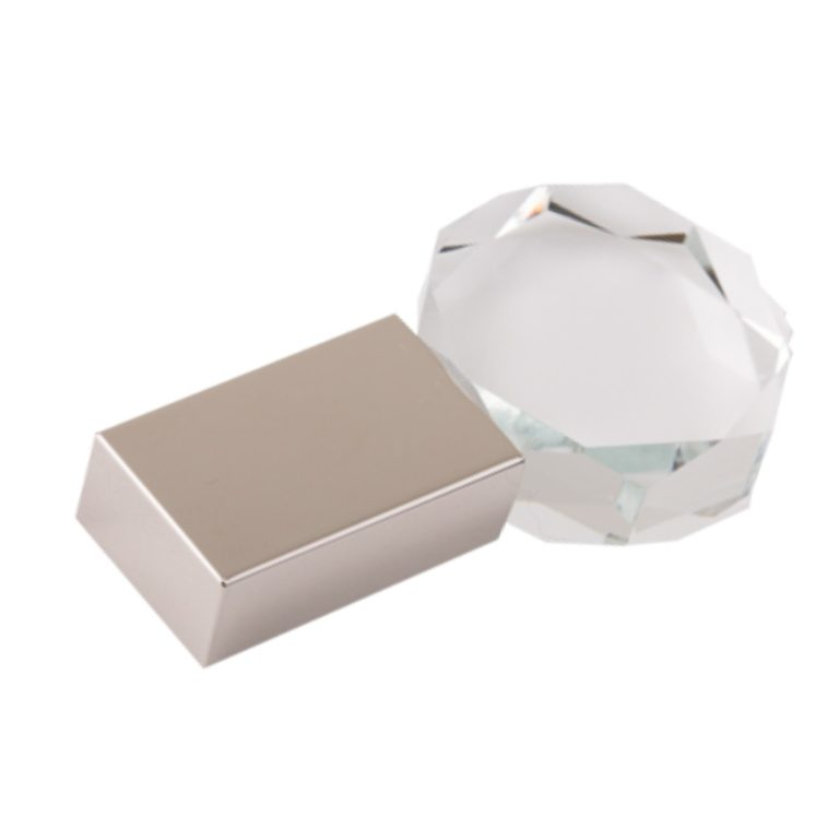 Флешка кристалл 5