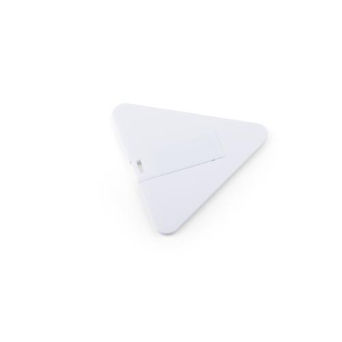 Флешка-треугольник