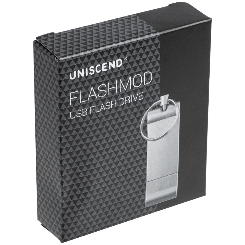 Флешка Uniscend Flashmod