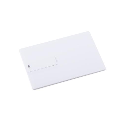 Флешка-визитка