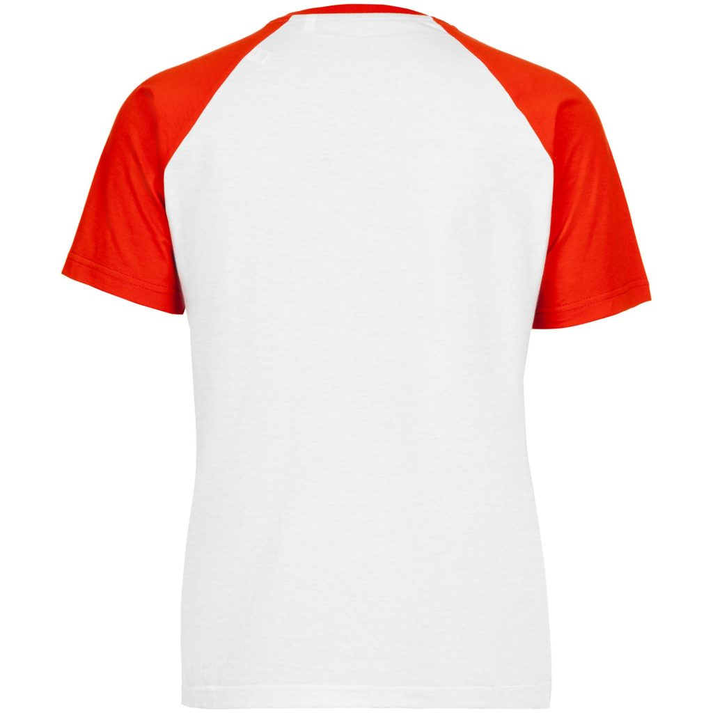 Футболка мужская T-bolka Bicolor, 150 гр