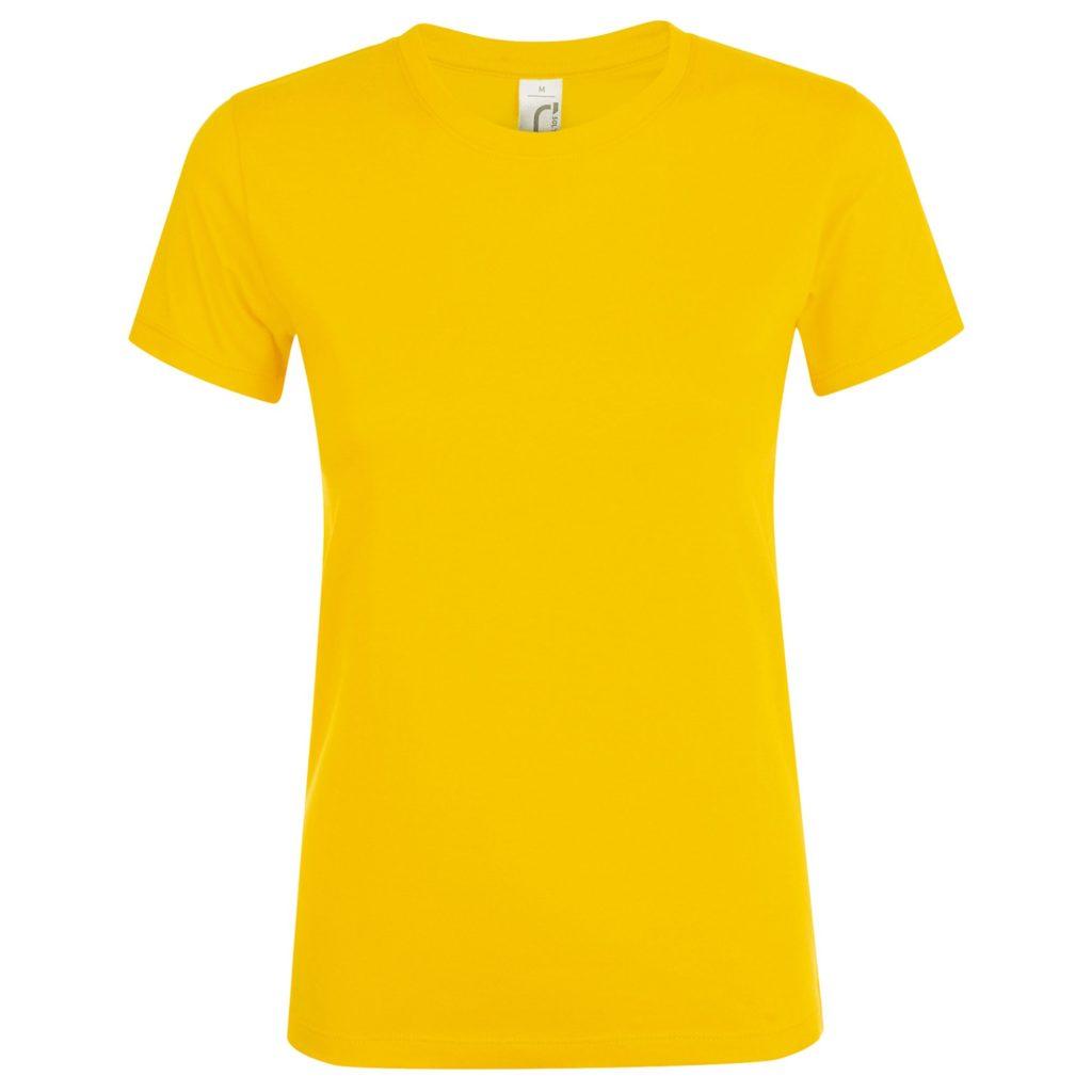 Футболка женская REGENT WOMEN, 150 гр