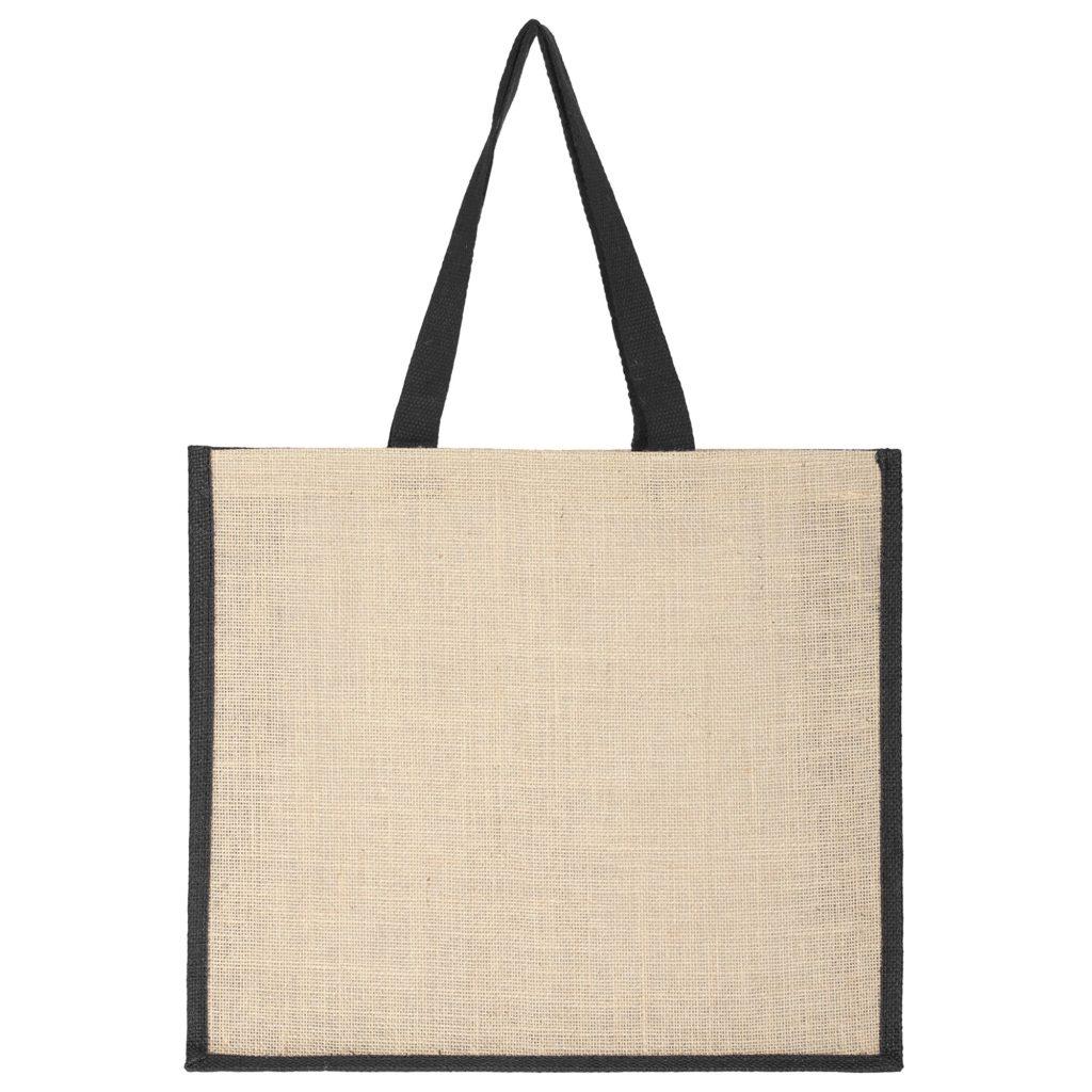 Холщовая сумка для покупок Bagari, 240 гр