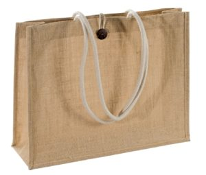 Холщовая сумка на плечо Grocery, 240 гр