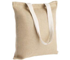 Холщовая сумка на плечо Juhu, 240 гр