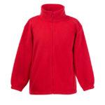 Куртка детская флисовая Kids Outdoor Fleece, 300 гр