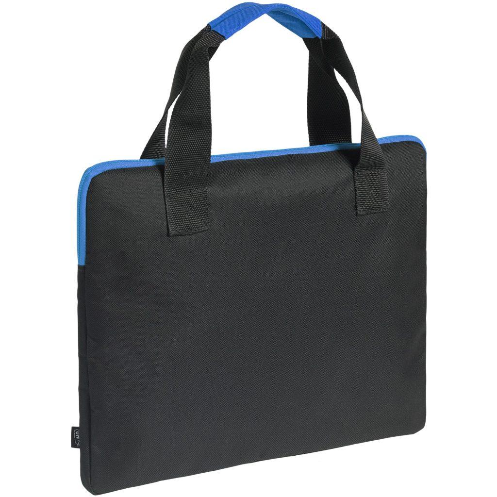Конференц-сумка Unit Сontour