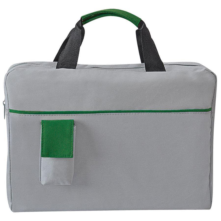 Конференц-сумка «Sense» с карманом