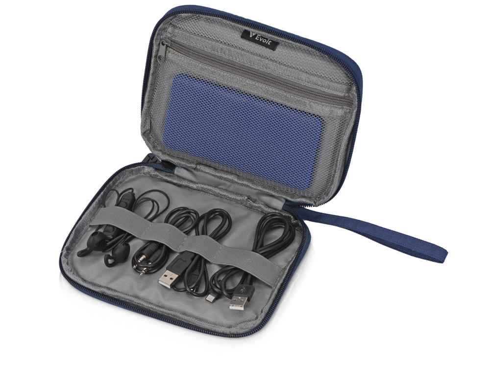 Органайзер для проводов и электроники «Keep Organized M»