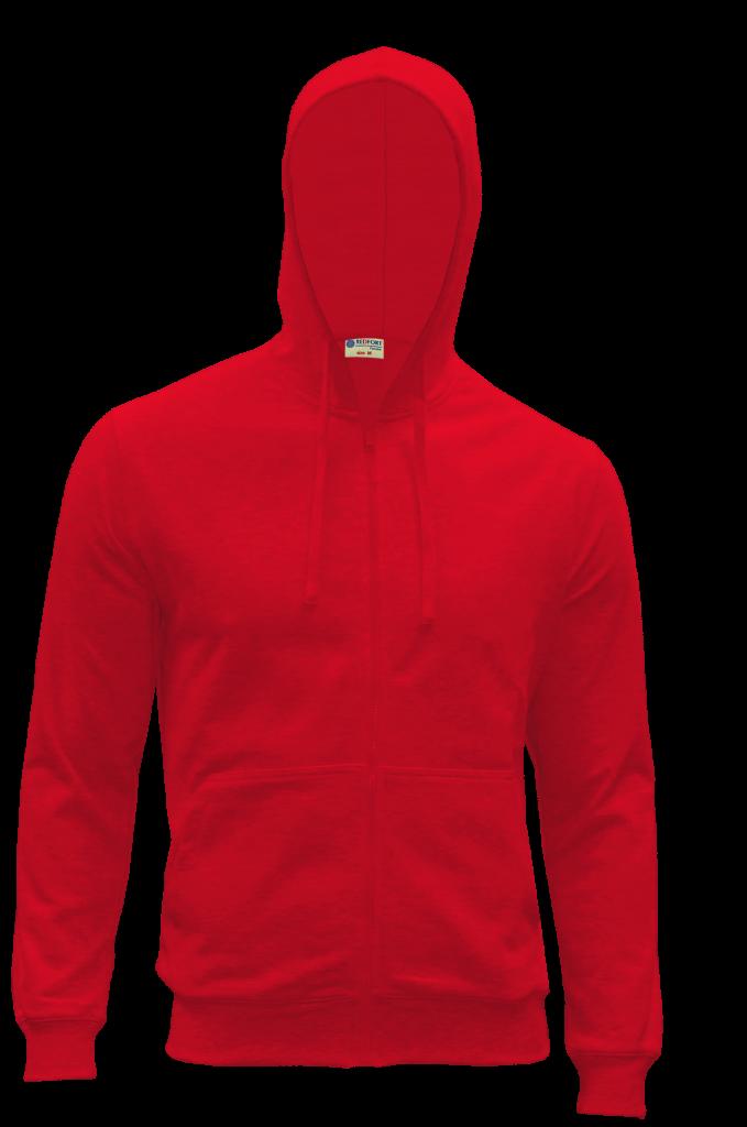 Куртка-толстовка с капюшоном REDFORT Forano, 260 гр