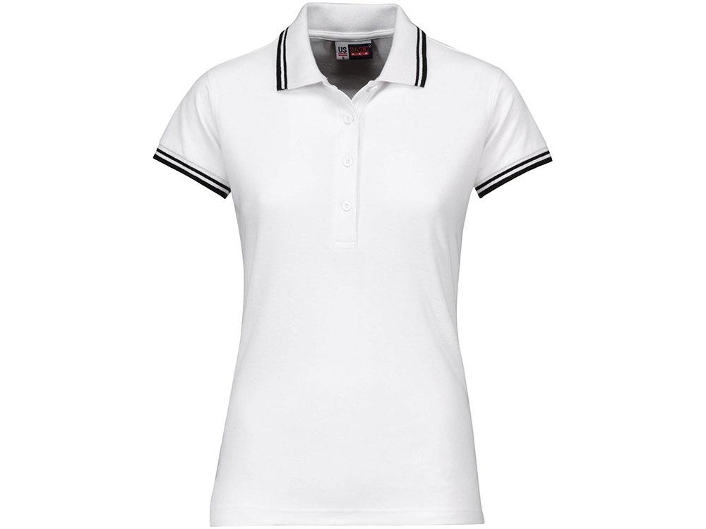 Рубашка поло «Erie» женская, 180 гр