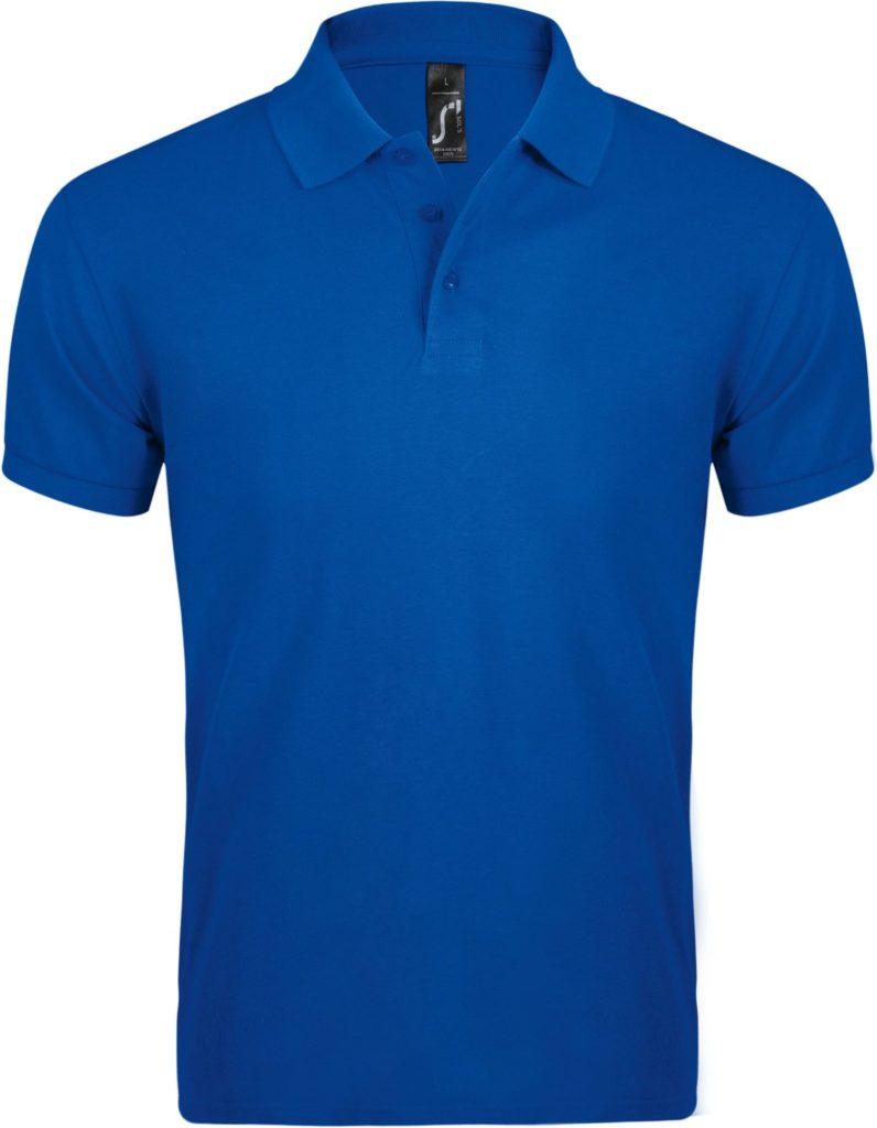 Рубашка поло мужская PRIME MEN 200