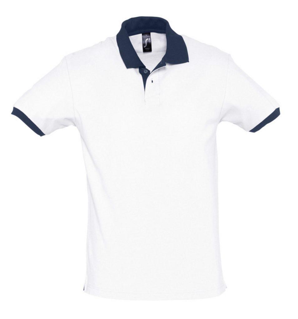 Рубашка поло Prince 190
