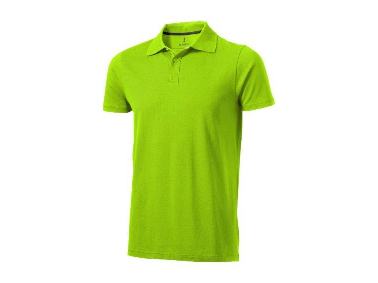 Рубашка поло «Seller» мужская, 180 гр