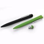 Ручка с флешкой IQ