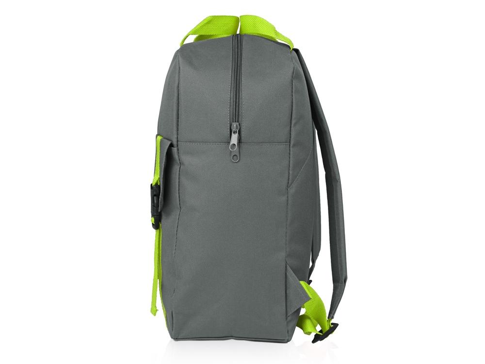Рюкзак «Lock» с отделением для ноутбука