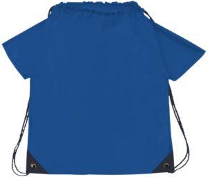 Рюкзак в виде футболки болельщика