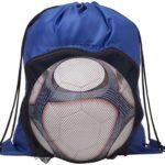 Спортивный рюкзак на шнурке