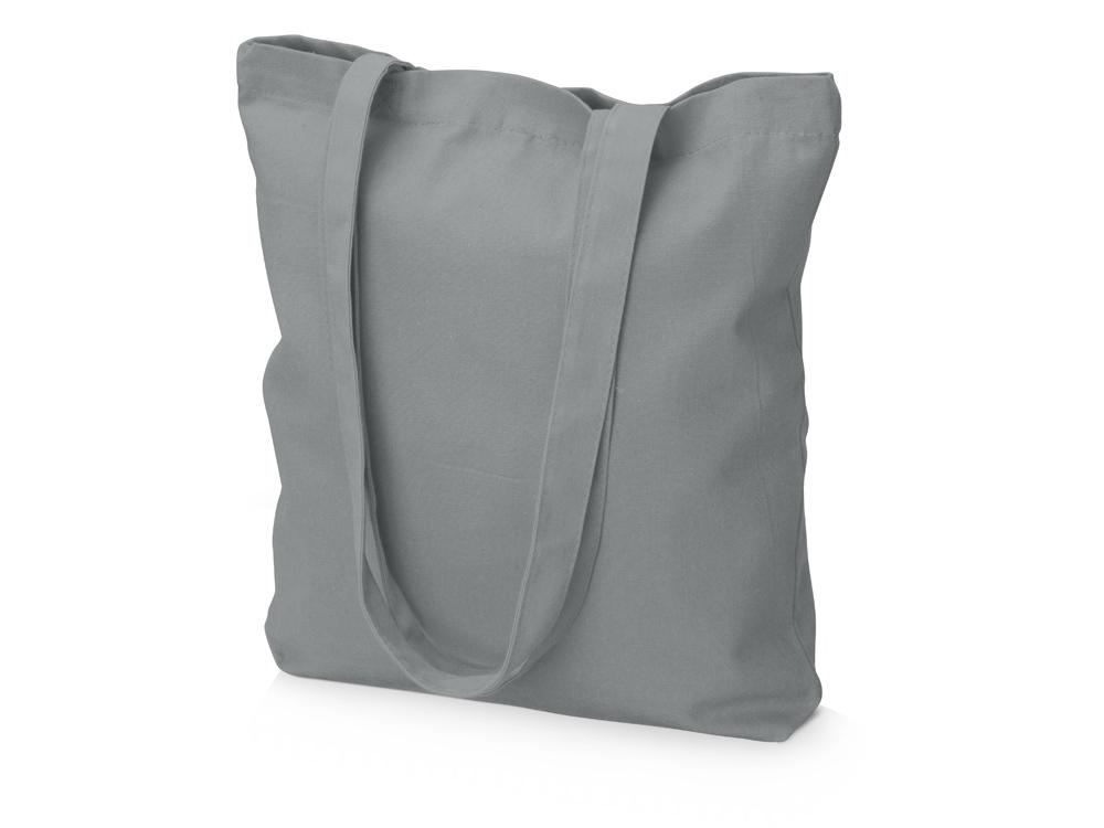 Сумка из плотного хлопка «Carryme 220», 220 гр
