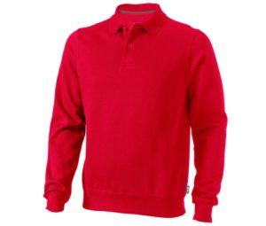 Свитер поло «Referee» мужской, 285 гр