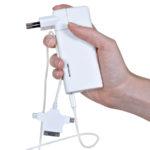 Универсальное зарядное устройство «Connector», 6000mAh