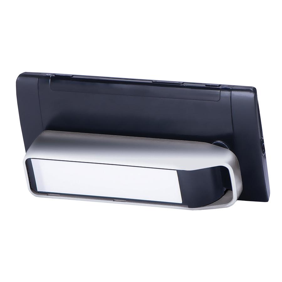 Универсальное зарядное устройство с подсветкой логотипа «LOGO», 2200mAh