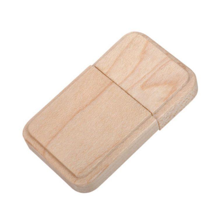 USB flash-карта «Wood»