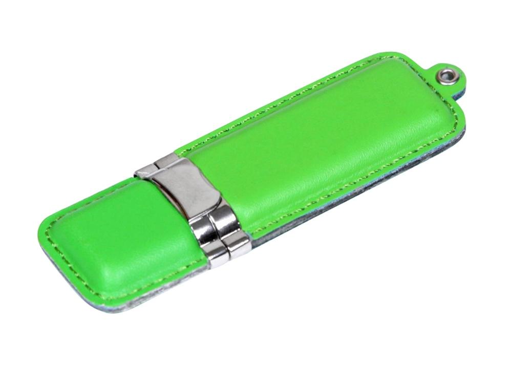 USB-флешка классической прямоугольной формы