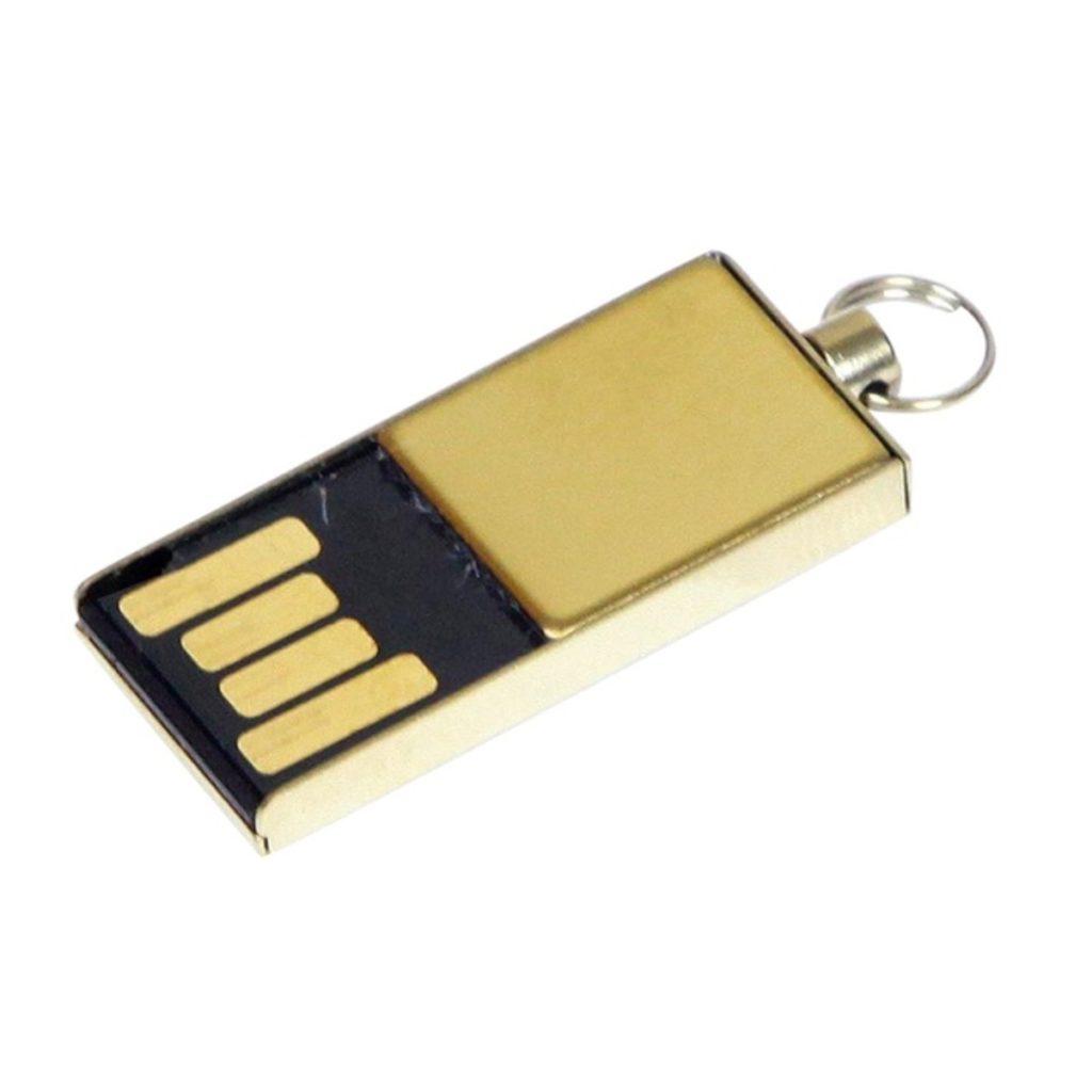 USB-флешка мини с мини чипом