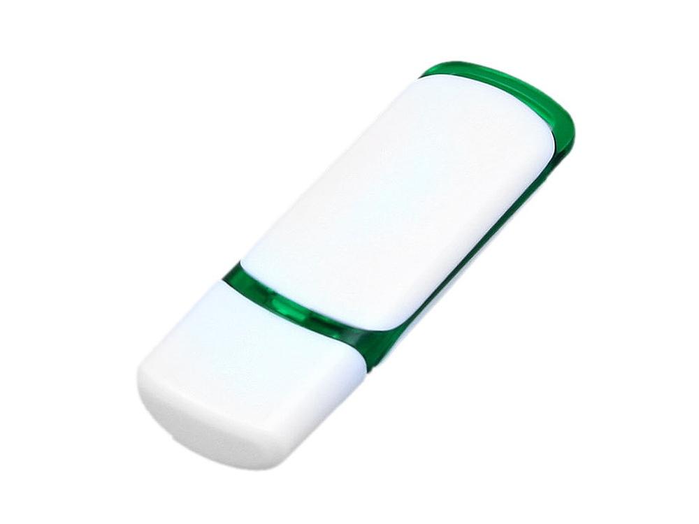 USB-флешка с цветными вставками
