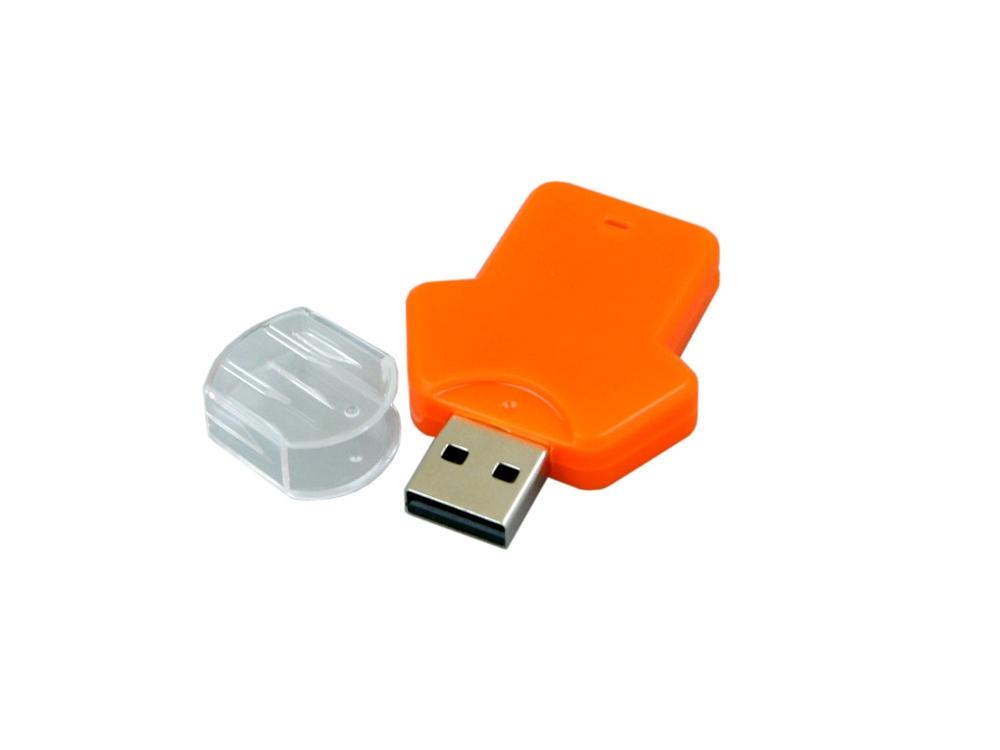 USB-флешка в виде футболки