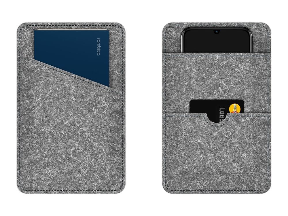 Внешний аккумулятор «NEO NS100B», 10000mAh