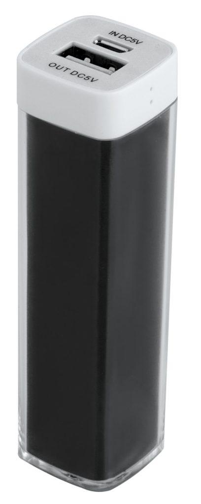 Внешний аккумулятор Bar, 2200 мАч