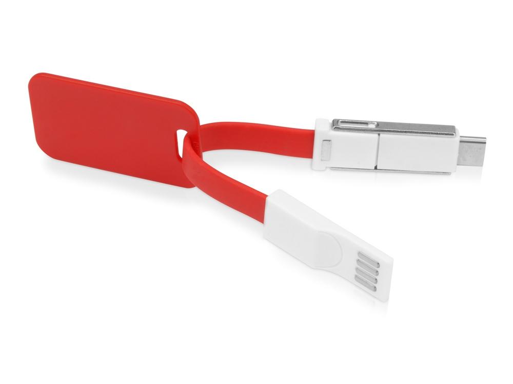 Зарядный кабель «Charge-it» 3 в 1