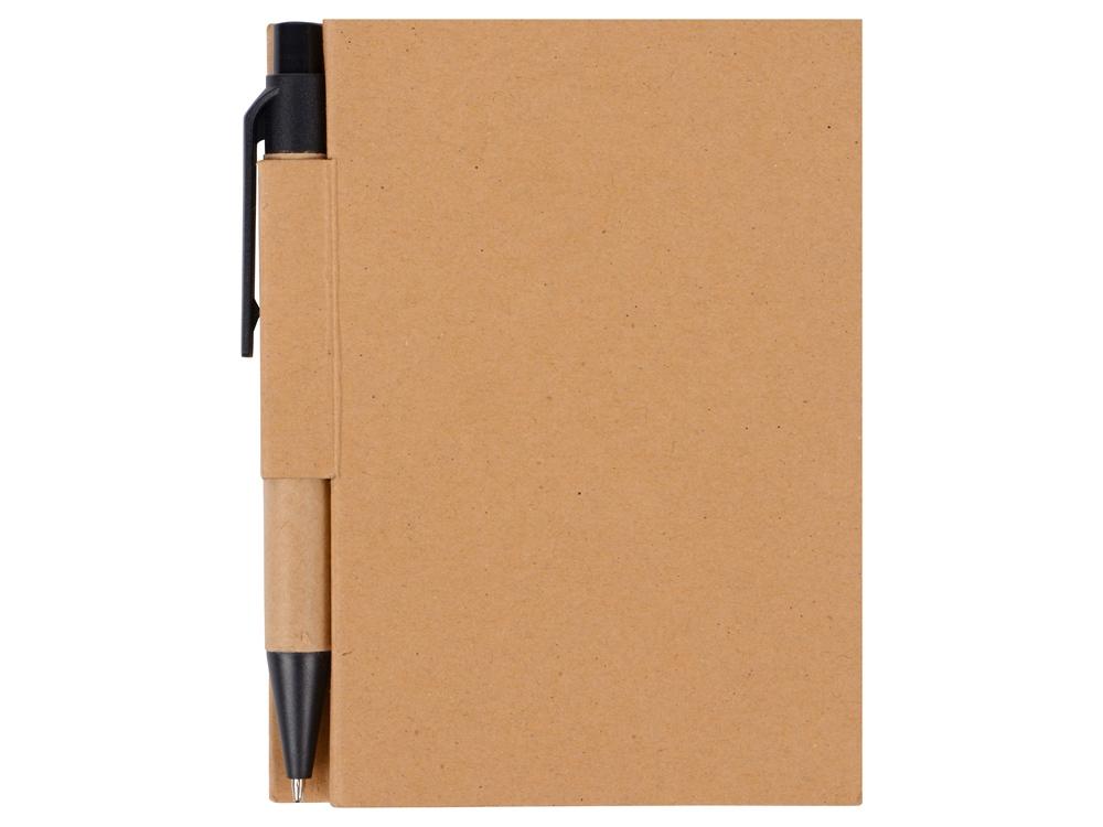 Блокнот «Samui» с шариковой ручкой