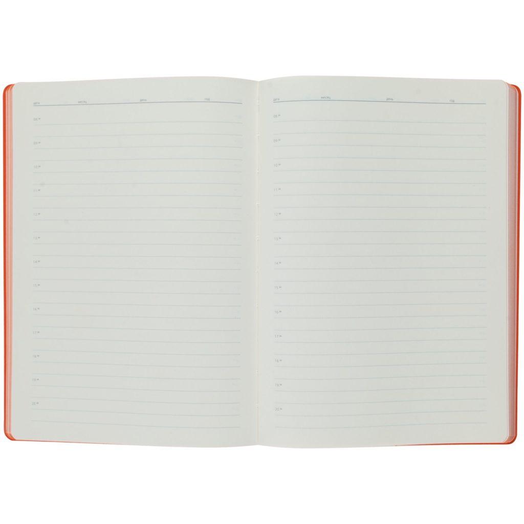 Ежедневник Flexpen, недатированный, А5