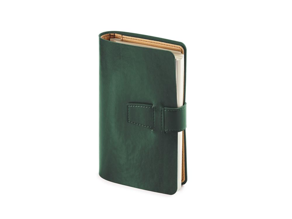 Ежедневник недатированный «Sienna», А5