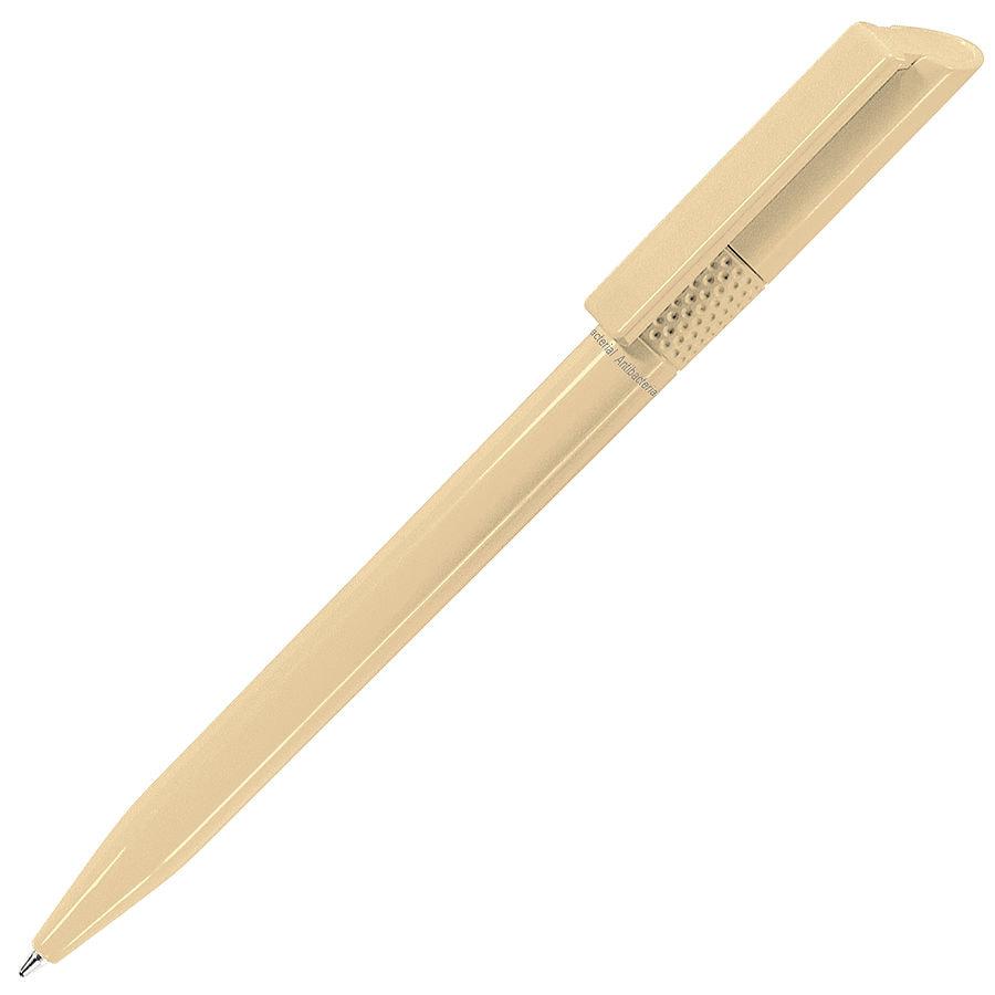 Ручка шариковая из антибактериального пластика TWISTY SAFETOUCH