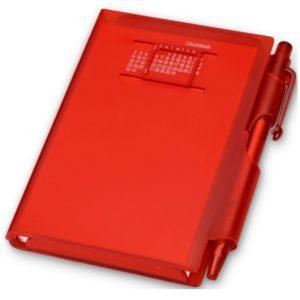 Записная книжка «Альманах» с ручкой