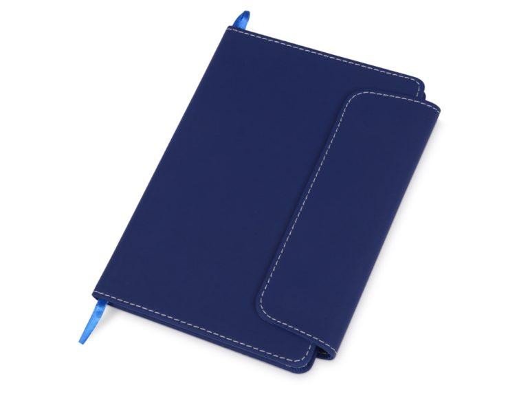Блокнот A5 «Horsens» с шариковой ручкой-стилусом