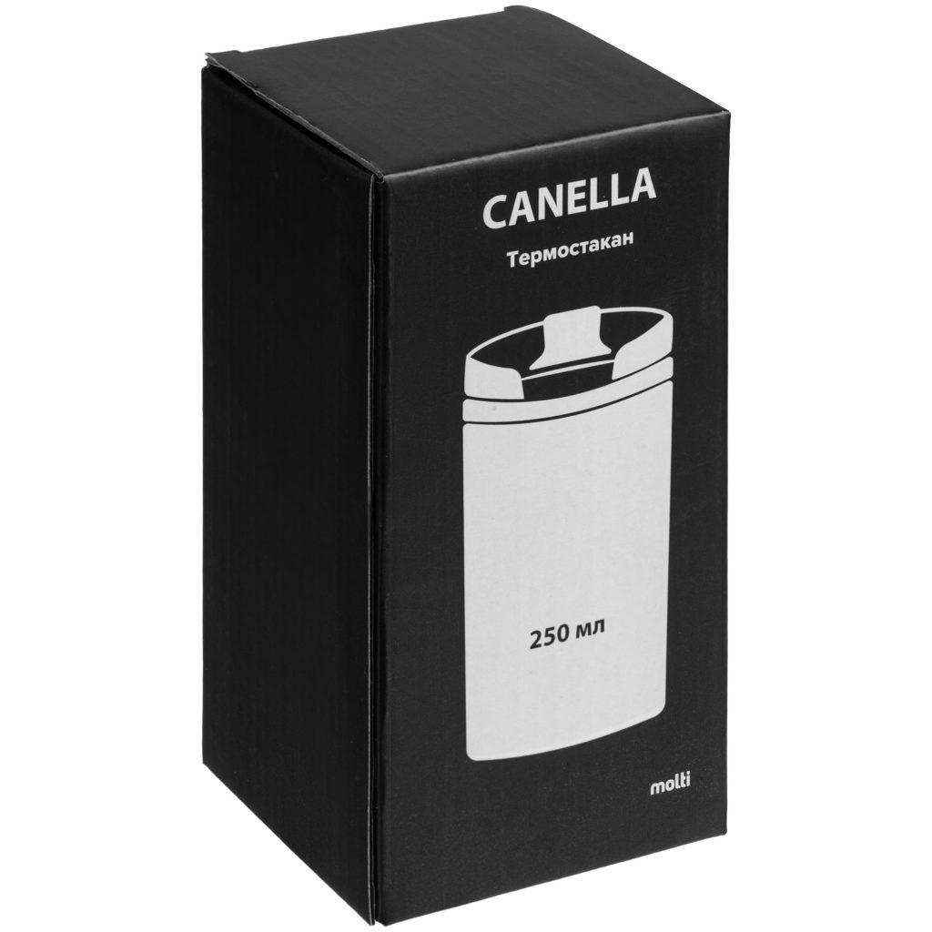 Термостакан Canella